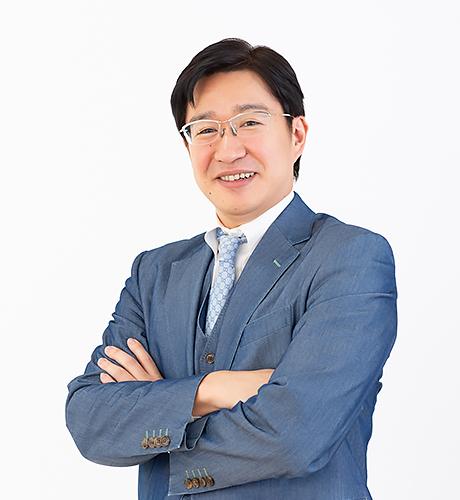 コダワリ・ビジネス・コンサルティング株式会社 代表取締役社長 大谷内隆輔